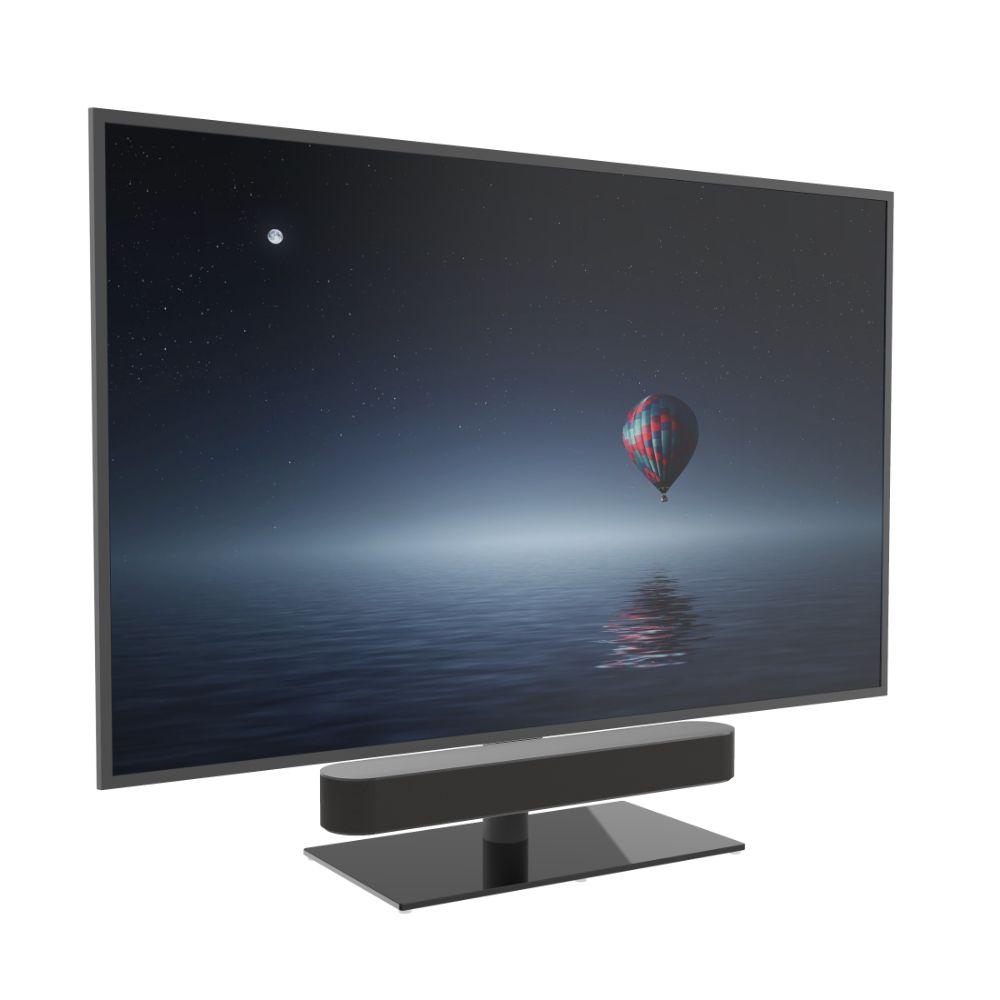 Draaibare TV voet geschikt voor Sonos Beam & TV v.a 43 Inch
