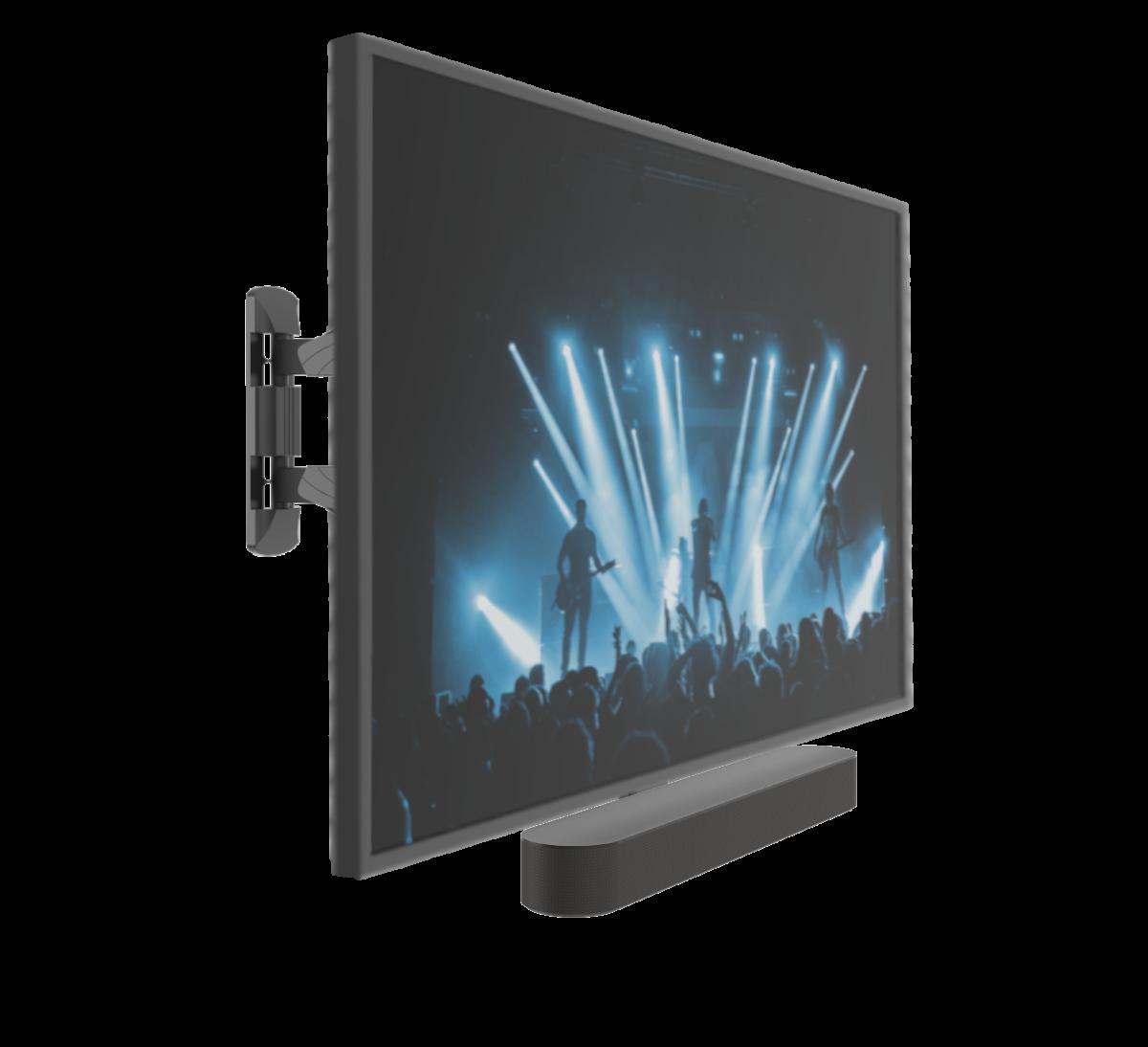 Muurbeugel voor Sonos Beam & TV