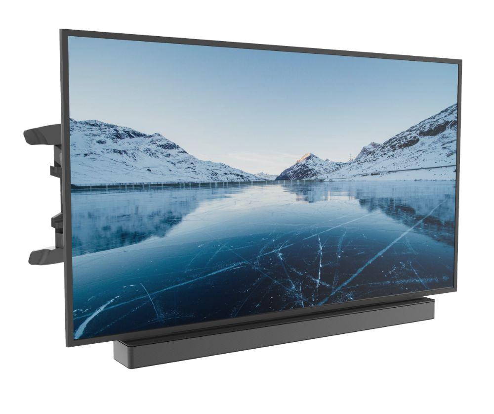 Muurbeugel voor Bose Soundtouch 300 / Soundbar 700 & TV