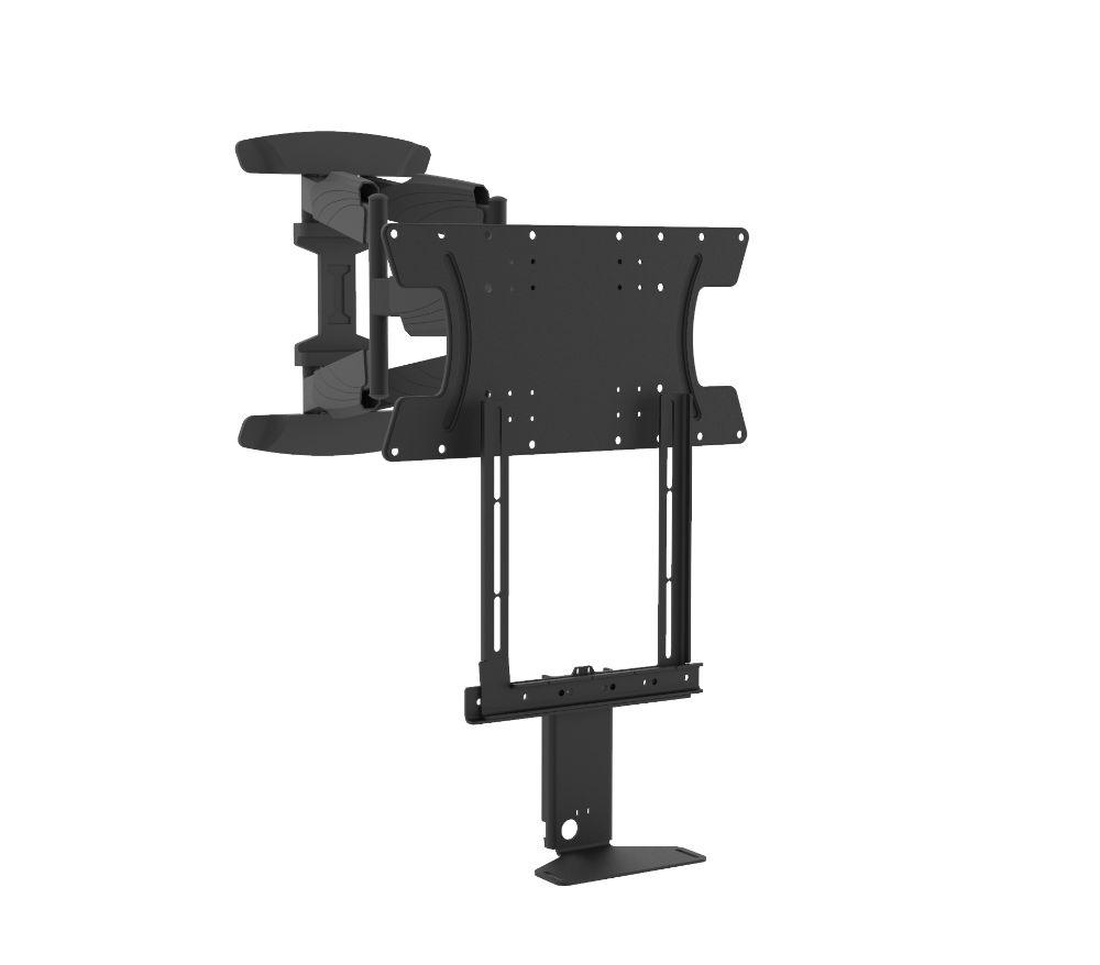 Full Motion Tv Muurbeugel geschikt voor sonos beam & Tv