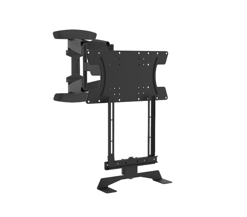 Cavus Full Motion Tv Muurbeugel geschikt voor Bose Soundbar 500 & Tv