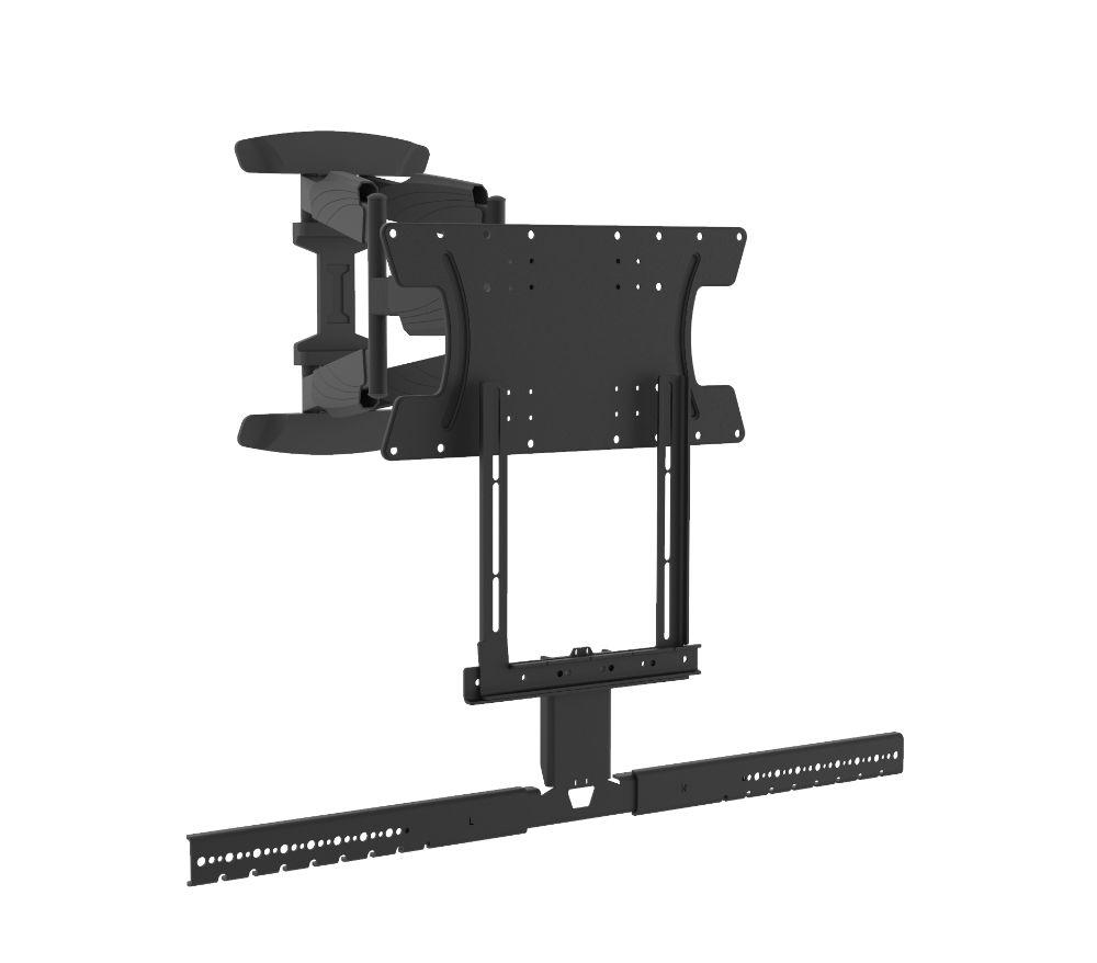 Draaibare muurbeugel met frame voor Citation Bar