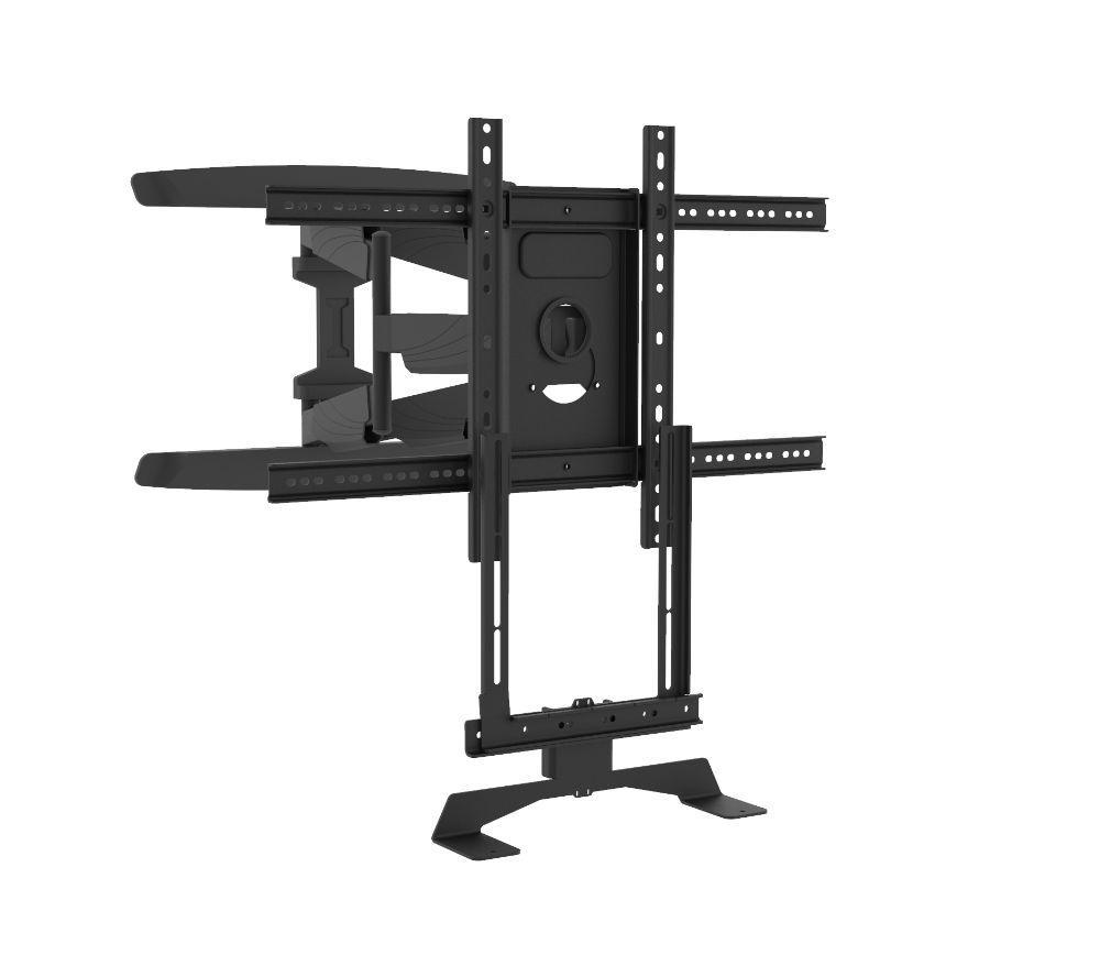 muurbeugel met Bose Soundbar 500 frame