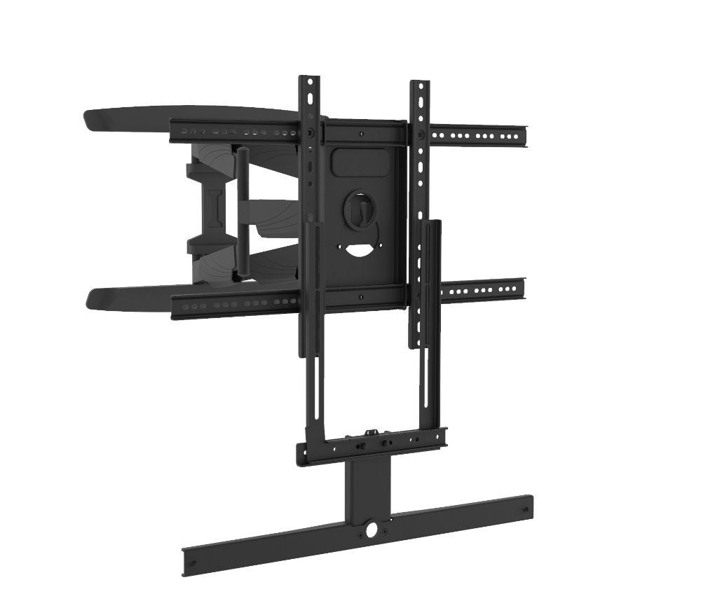 Draaibare tv beugel met Sonos ARC frame