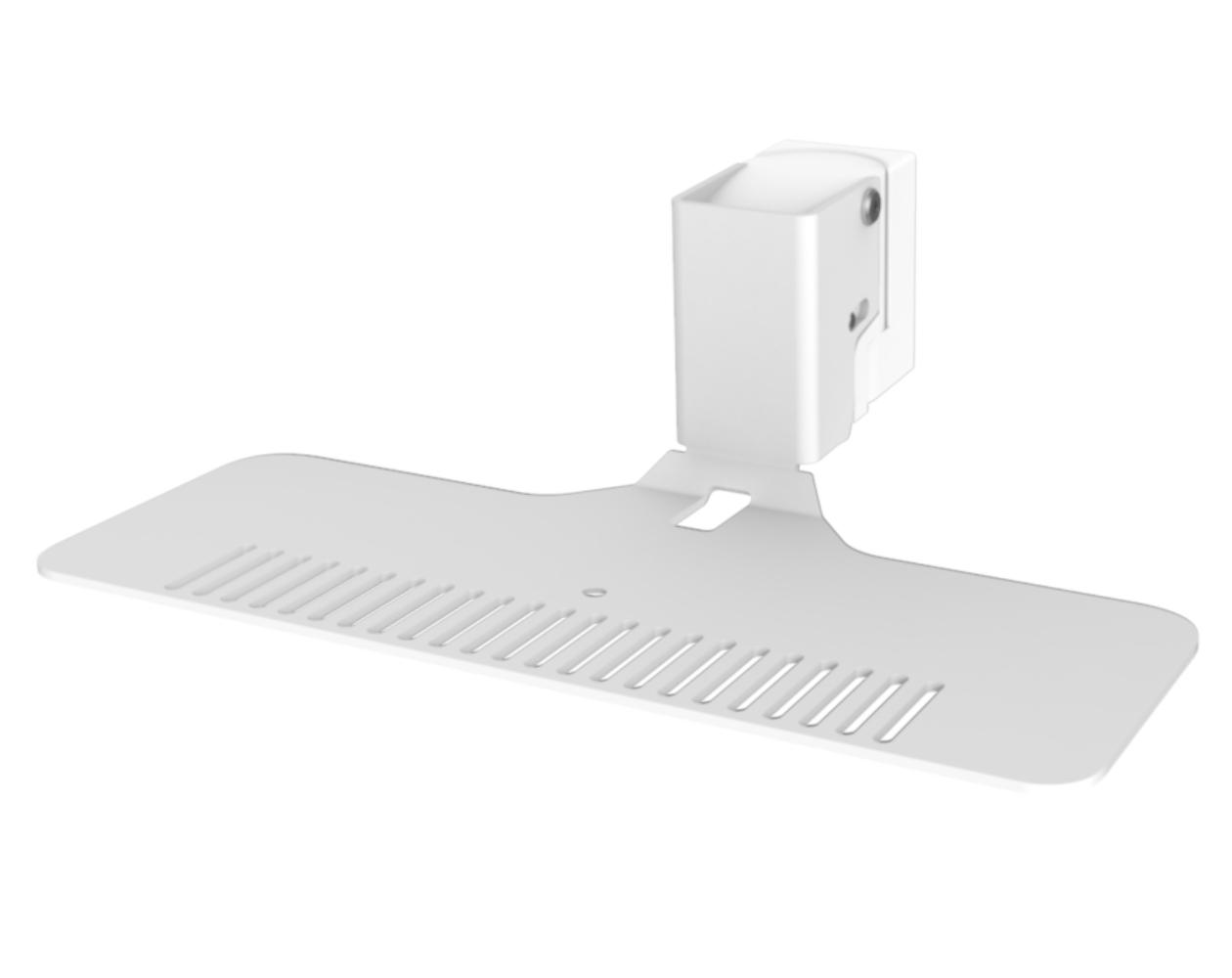 Muurbeugel voor Denon Home 350 speaker - wit - Cavus