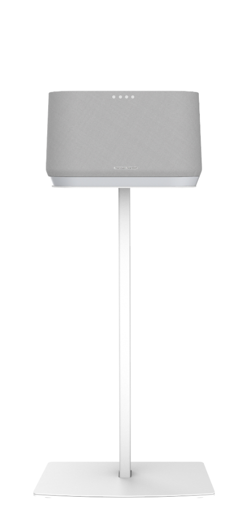 speakerstandaard harman kardon citation 300 wit