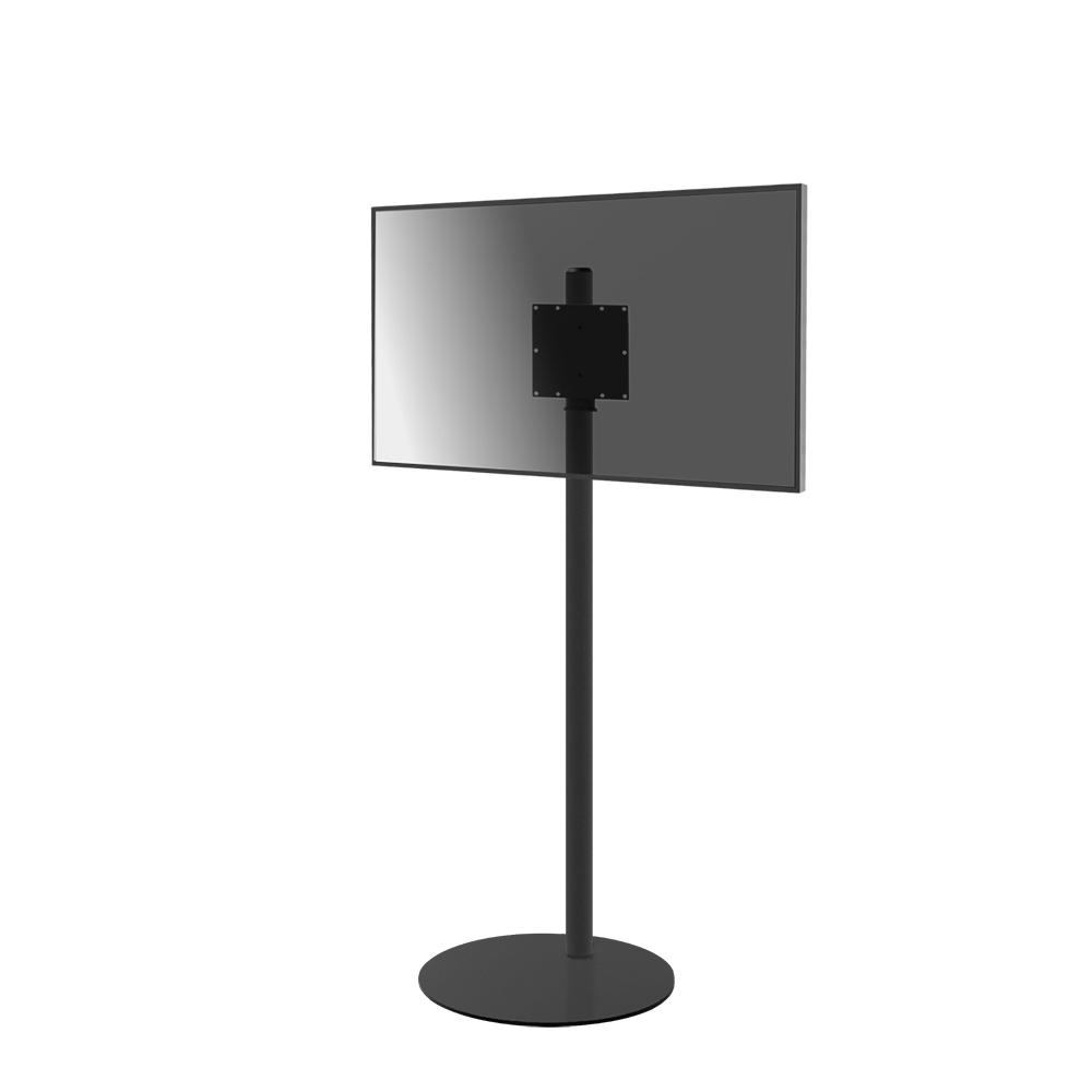 Tv Vloerstandaard Cavus Sphere120(S) Trendy Staal