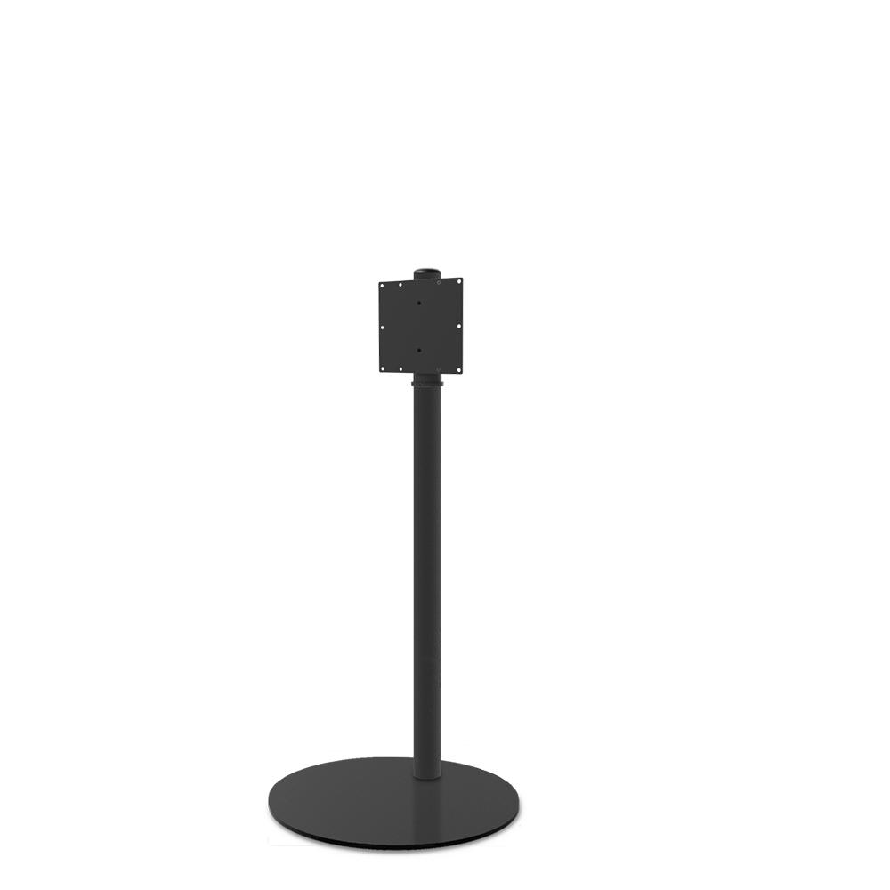 Tv vloerstandaard Cavus Sphere120 Trendy Staal 200X200