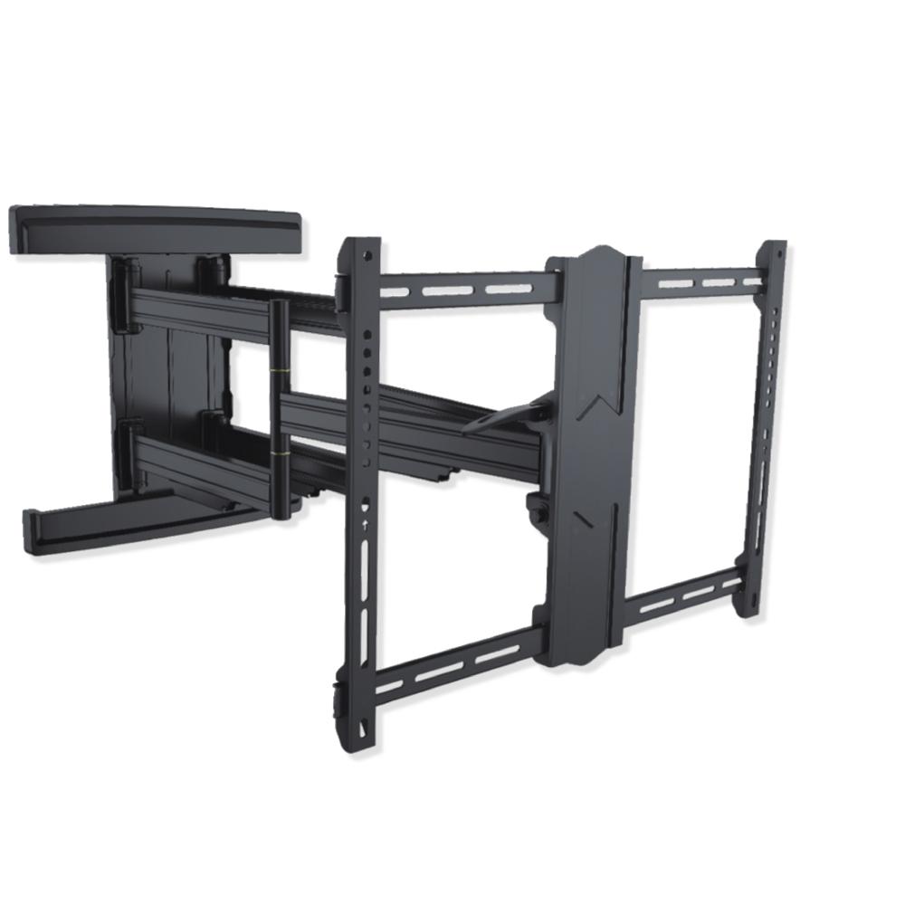 WME602 Full Motion Heavy Duty Tv Muurbeugel XL