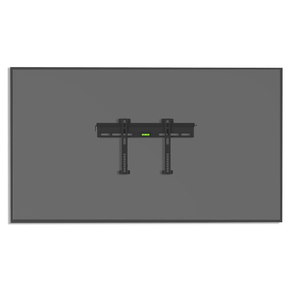 Cavus televisie ophangbeugel ultra slim wmf001