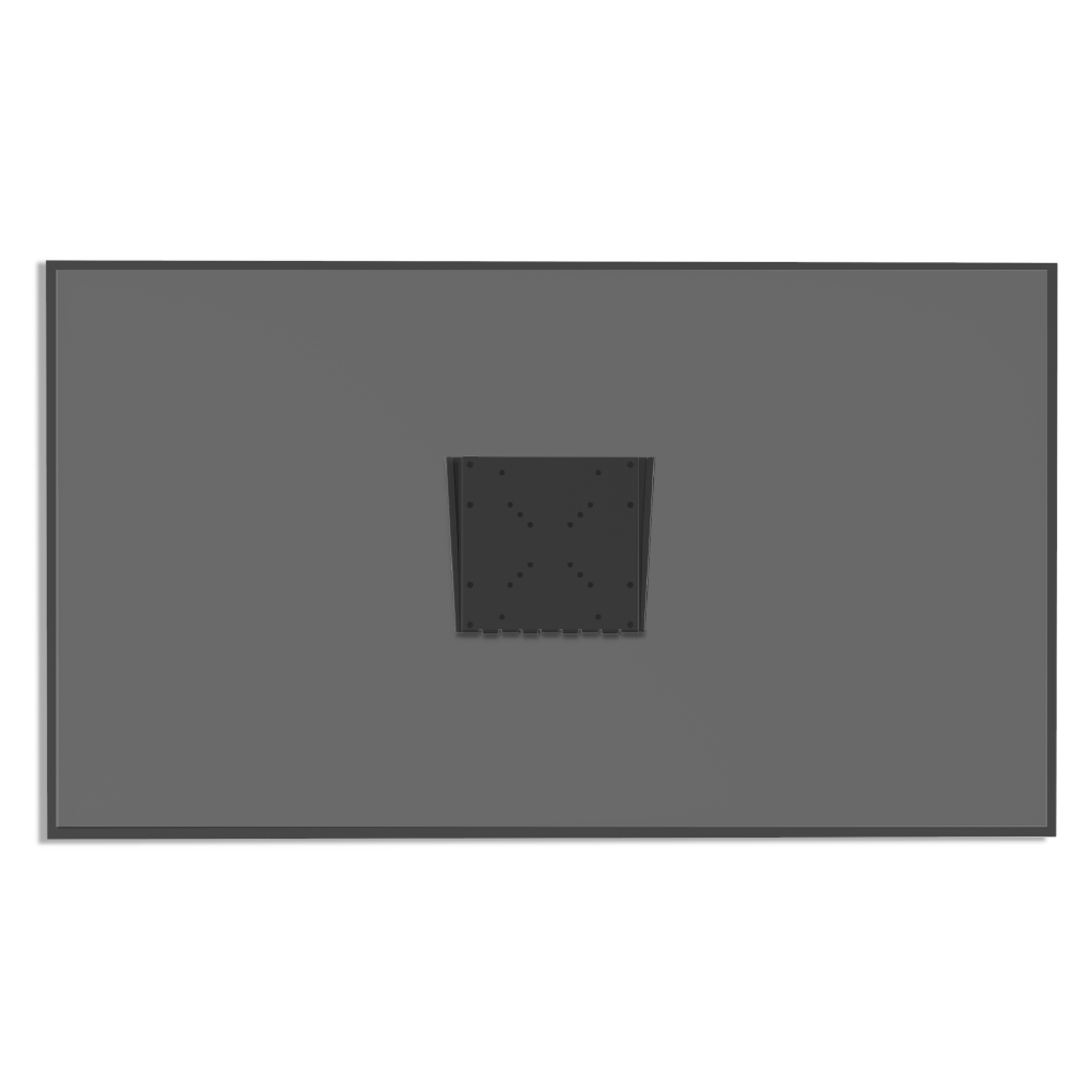 Ultra slim S tv ophangbeugel cavus wmu200