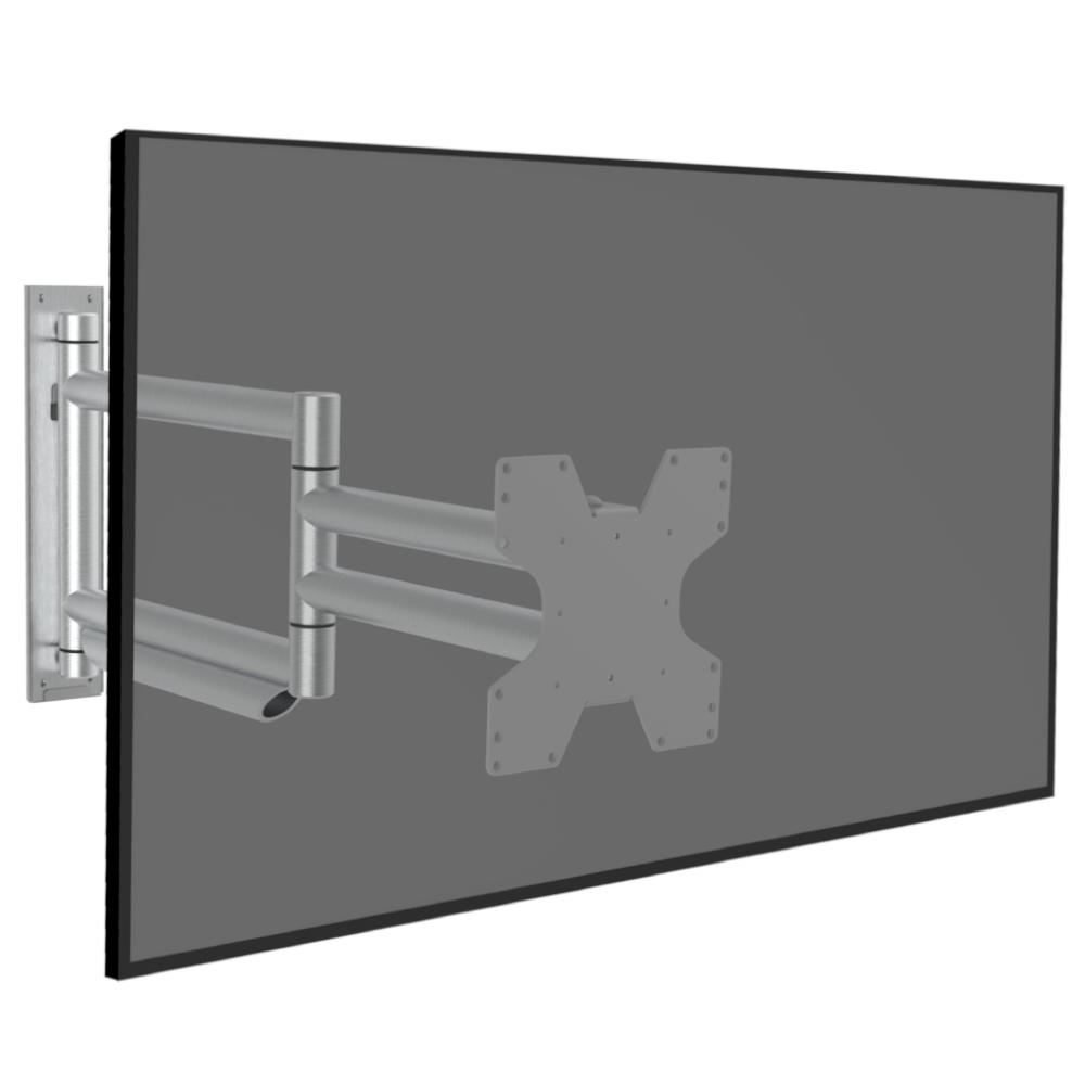 Cavus design tv muurbeugel - high end premium - XL 800mm